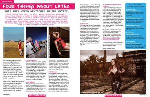 Rebelicious Magazine Issue 1016