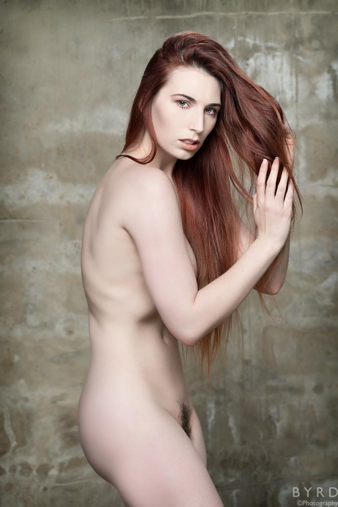 South american female models