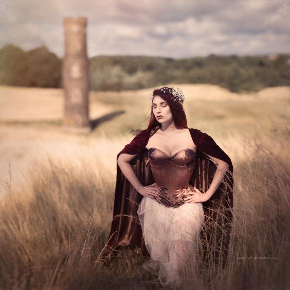 front-corset